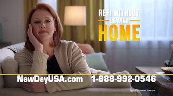 NewDay USA TV Spot, 'Rates Even Lower: Save $3,000 a Year' - Thumbnail 6