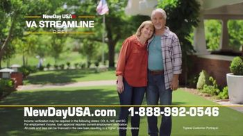 NewDay USA TV Spot, 'Rates Even Lower: Save $3,000 a Year' - Thumbnail 7