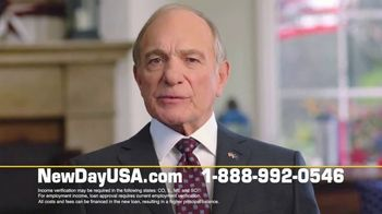 NewDay USA TV Spot, 'Rates Even Lower: Save $3,000 a Year' - Thumbnail 9