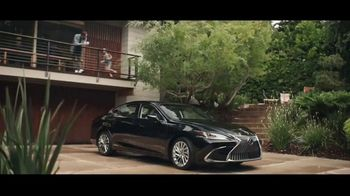 Lexus Golden Opportunity Sales Event TV Spot, \'Innovation\' [T1]