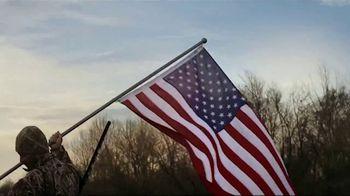 Remington V3 TV Spot, 'Our Land' - Thumbnail 4