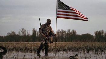 Remington V3 TV Spot, 'Our Land' - Thumbnail 6