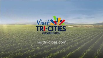 Visit Tri-Cities TV Spot, 'The Great Outdoors' - Thumbnail 10