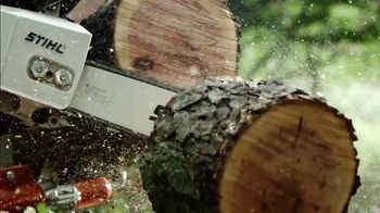 STIHL TV Spot, 'Your To-Do List: Trimmer and Blower: $139.95' Song by Sacha James Collisson - Thumbnail 4