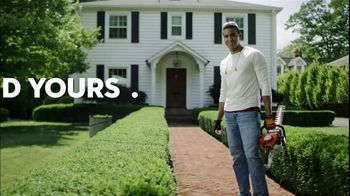 STIHL TV Spot, 'Your To-Do List: Trimmer and Blower: $139.95' Song by Sacha James Collisson - Thumbnail 5