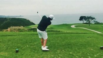 We Are Golf TV Spot, 'Get Back' Song by Fifty Shades - 26 commercial airings