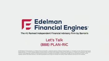 Edelman Financial TV Spot, 'Low Turnover Funds' - Thumbnail 10