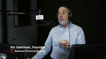 Edelman Financial TV Spot, 'Low Turnover Funds'