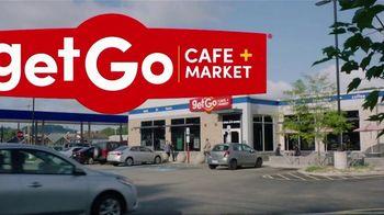 GetGo TV Spot, 'Summer of Freebies: Chicken Sandwich, Burger, Hashbrown & More' - Thumbnail 1