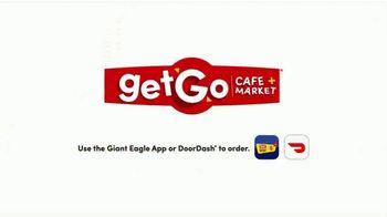 GetGo TV Spot, 'Summer of Freebies: Chicken Sandwich, Burger, Hashbrown & More' - Thumbnail 10