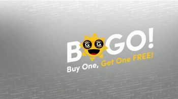 GetGo TV Spot, 'Summer of Freebies: Chicken Sandwich, Burger, Hashbrown & More' - Thumbnail 9