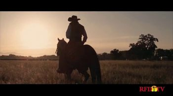 Corral Boots TV Spot, 'We Only Know Ranching'