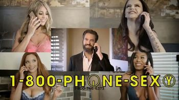 1-800-PHONE-SEXY TV Spot, 'Tough Times' - Thumbnail 8