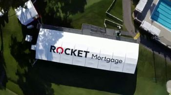 Rocket Mortgage TV Spot, 'Detroit Area 313 Challenge' Featuring Rickie Fowler