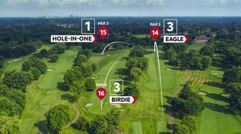 Rocket Mortgage TV Spot, 'Detroit Area 313 Challenge' Featuring Rickie Fowler - Thumbnail 3