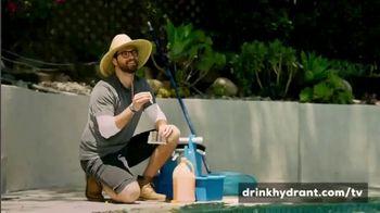 Hydrant TV Spot, 'Pool Party' - Thumbnail 4