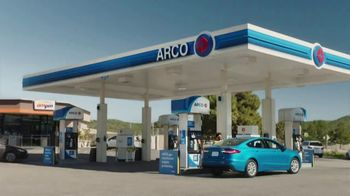 ARCO TV Spot, 'Engine Protection: Clean as a Whistle' - Thumbnail 1