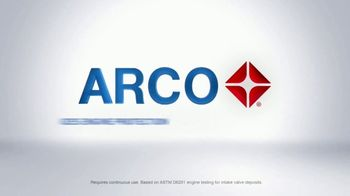 ARCO TV Spot, 'Engine Protection: Clean as a Whistle' - Thumbnail 10