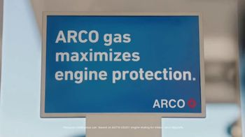 ARCO TV Spot, 'Engine Protection: Clean as a Whistle' - Thumbnail 3