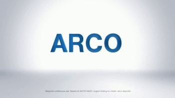 ARCO TV Spot, 'Engine Protection: Clean as a Whistle' - Thumbnail 9