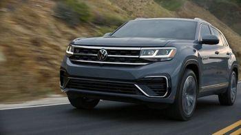 Volkswagen TV Spot, 'Future' [T1]