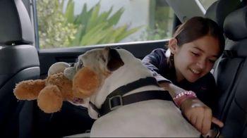 2020 Hyundai Tucson TV Spot, 'Tucson Buddy' [T1]