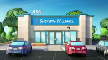 Sherwin-Williams TV Spot, 'Dress Your Nest' - Thumbnail 9