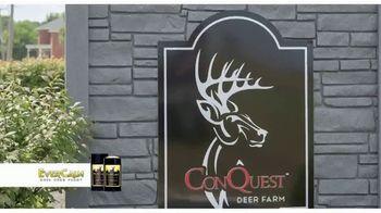 ConQuest Scents EverCalm TV Spot, 'A Deer Farmer' - Thumbnail 1