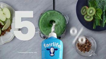 Fairlife TV Spot, '50 Percent: Creamer' - Thumbnail 3