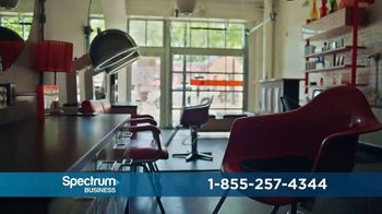 Spectrum Business TV Spot, 'Reopening: One Month Service Free'