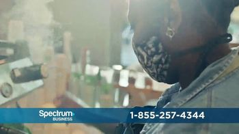 Spectrum Business TV Spot, 'Reopening: One Month Service Free' - Thumbnail 4