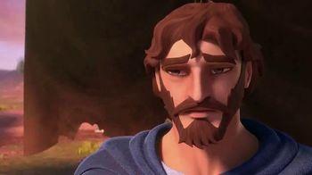 CBN Superbook Summer of Miracles TV Spot, 'Jesus: Friend of Sinners' - Thumbnail 3