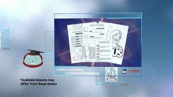 CBN Superbook Summer of Miracles TV Spot, 'Jesus: Friend of Sinners' - Thumbnail 7
