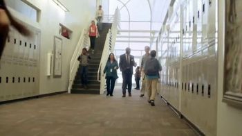Grand Canyon University TV Spot, 'Make a Change in Education' - Thumbnail 1