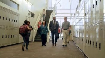 Grand Canyon University TV Spot, 'Make a Change in Education'