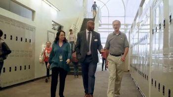 Grand Canyon University TV Spot, 'Make a Change in Education' - Thumbnail 3