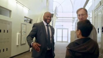 Grand Canyon University TV Spot, 'Make a Change in Education' - Thumbnail 5