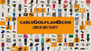 Carl's Golfland TV Spot, 'Yowza: Cleveland, Asics and XXIO' - Thumbnail 9