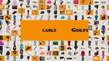 Carl's Golfland TV Spot, 'Yowza: Cleveland, Asics and XXIO' - Thumbnail 3