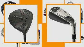 Carl's Golfland TV Spot, 'Yowza: Cleveland, Asics and XXIO' - Thumbnail 4