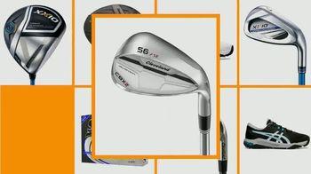 Carl's Golfland TV Spot, 'Yowza: Cleveland, Asics and XXIO' - Thumbnail 5