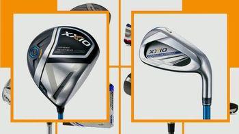 Carl's Golfland TV Spot, 'Yowza: Cleveland, Asics and XXIO'