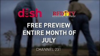 Dish Network TV Spot, 'RFD TV Preview' - Thumbnail 10