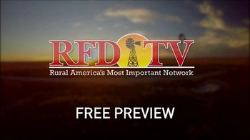 Dish Network TV Spot, 'RFD TV Preview'