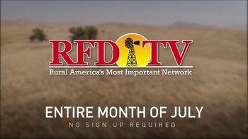 Dish Network TV Spot, 'RFD TV Preview' - Thumbnail 4