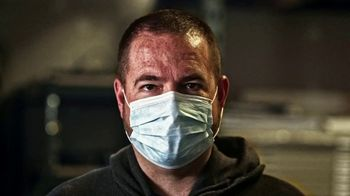 CDC Foundation TV Spot, 'Wear a Mask' - Thumbnail 1