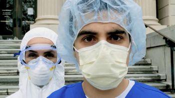 CDC Foundation TV Spot, 'Wear a Mask' - Thumbnail 4