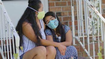CDC Foundation TV Spot, 'Wear a Mask' - Thumbnail 6