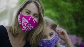 CDC Foundation TV Spot, 'Wear a Mask'