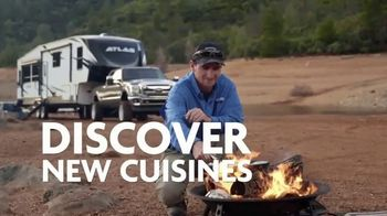 Camping World TV Spot, 'More Food'